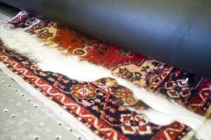 Detail Teppichwaschschaum