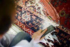 Teppichwäsche, Teppichpflege und Teppichaufbereitung