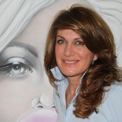 Eva Kaschani